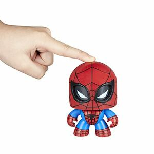 Marvel Mighty Muggs Spiderman - 4
