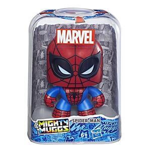 Marvel Mighty Muggs Spiderman - 6