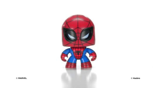 Marvel Mighty Muggs Spiderman - 7
