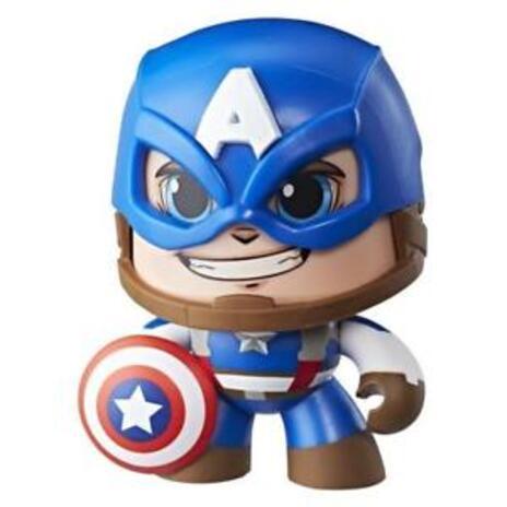 Marvel Mighty Muggs Captain America - 2