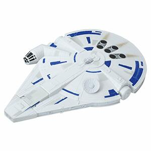 Star Wars 'Han Solo'  Millennium Falcon