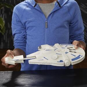 Star Wars 'Han Solo'  Millennium Falcon - 16
