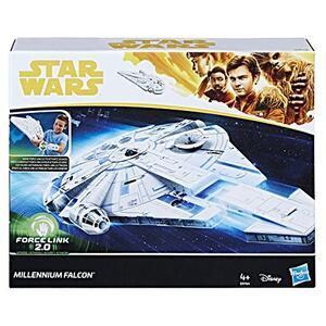 Star Wars 'Han Solo'  Millennium Falcon - 7