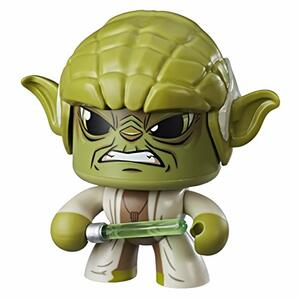 Star Wars Mighty Muggs E4 Yoda - 2