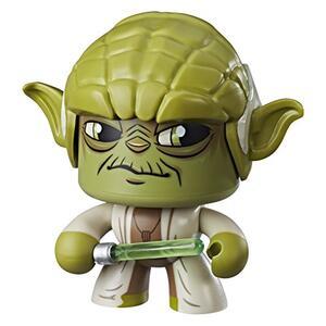 Star Wars Mighty Muggs E4 Yoda - 3