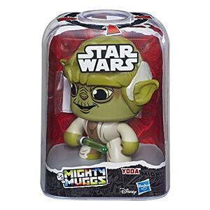 Star Wars Mighty Muggs E4 Yoda - 4