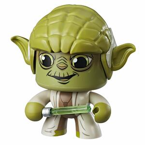 Star Wars Mighty Muggs E4 Yoda - 5