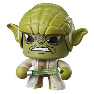 Star Wars Mighty Muggs E4 Yoda - 6