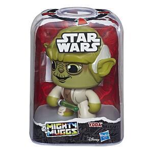 Star Wars Mighty Muggs E4 Yoda - 8