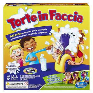 Torte In Faccia Chain Reaction