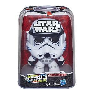 Star Wars Mighty Muggs S2 Stormtrooper - 12