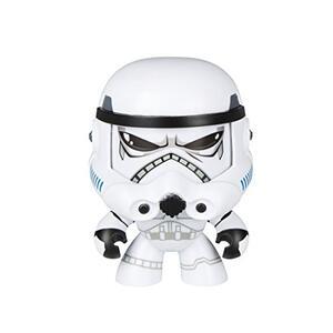 Star Wars Mighty Muggs S2 Stormtrooper - 2