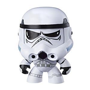 Star Wars Mighty Muggs S2 Stormtrooper - 3