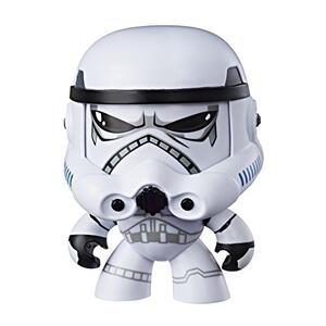 Star Wars Mighty Muggs S2 Stormtrooper - 4