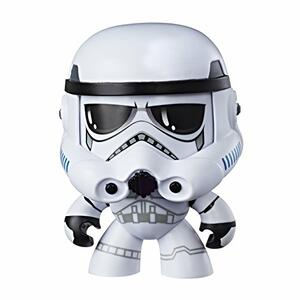 Star Wars Mighty Muggs S2 Stormtrooper - 5