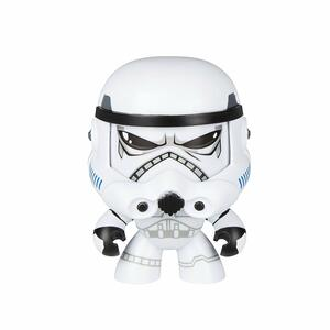 Star Wars Mighty Muggs S2 Stormtrooper - 8