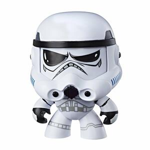 Star Wars Mighty Muggs S2 Stormtrooper - 9