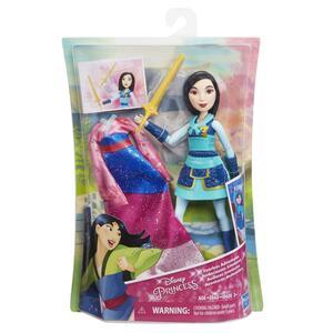 Principesse Disney Bambole Movim. Ass.to