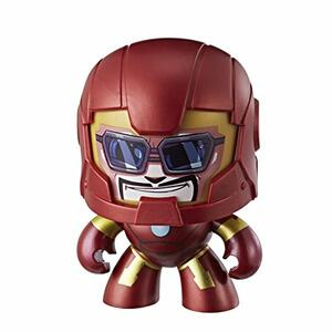 Marvel Mighty Muggs Iron Man ebd3055fcdf8