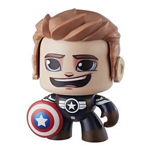 Marvel Mighty Muggs Ml Captain America - 6