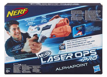 Nerf Laser Ops Single Shot