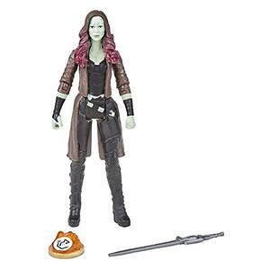 Avengers. Infinity War. Gamora Con Gemma Dell'infinito - 3