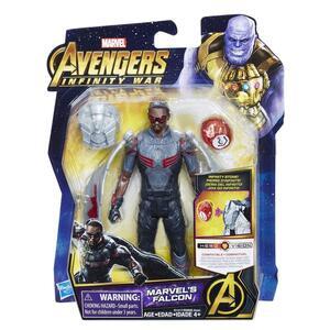 Avengers. Infinity War. Falcon Con Gemma Dell'infinito - 4