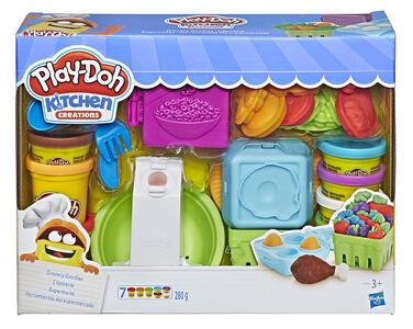 Play-Doh. Il Supermercato Di Playdoh