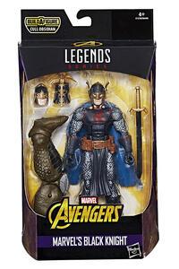Marvel Leg. Pers.15cm InfinityWar Ass.to