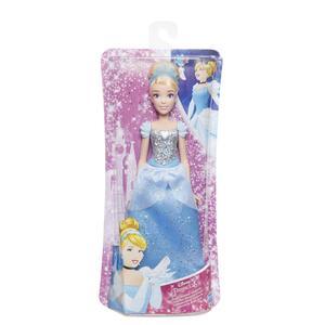 Disney Princess. Shimmer Fashion Doll Assortimento A