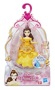 Disney Princess. Small Doll Assortimento