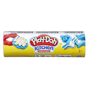 Play-Doh. Biscottini Fai Da Te