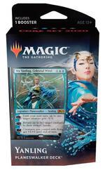 Magic Set Base 2020 Planeswalker Mazzo
