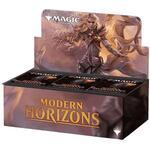 Magic the Gathering. MODERN HORIZONS. BOOSTER BOX (36 Packs). ITA