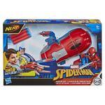 Spider-Man Power Moves Spiderman