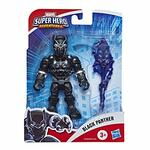 Super Hero Adventures  Mini Mighties 13 cm. Black Panther