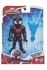 Super Hero Adventures  Mini Mighties 13 cm. Kid Arachnid