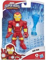 Super Hero Adventures  Mini Mighties 13 cm. Iron Man
