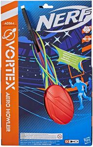 Giocattolo Nerf Sports Vortex Aero Howler Red Hasbro