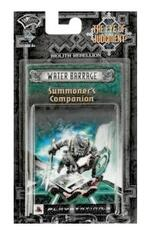 Wotc The Eye Of Judgment Biolith Rebellion Mazzo in Blister Tematico Barriera D'Acqua (It)