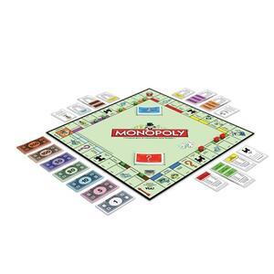 Monopoly - 3
