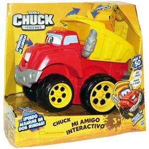 Chuck corri con me - 3