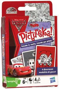 Pictureka Cars 2 - 2