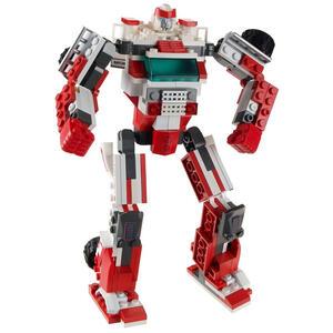 Transformers. Kre-O Tra Ratchet - 2