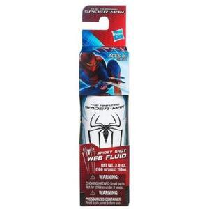 Spiderman ragnatele
