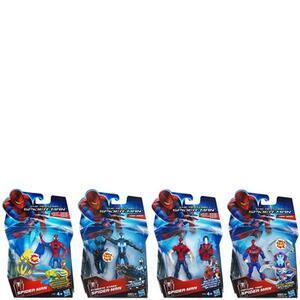 Spiderman Personaggi assortiti - 2