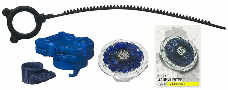 Beyblade Metal Fury Battle Top - 4