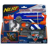 Giocattolo Nerf. Elite Firestrike Nerf