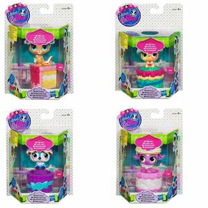 Littlest Pet Shop - Animaletto In Dolcetto - Blister 1 Pz - 2