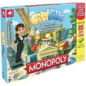 Monopoly Cityville - 2